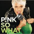 Pink - So What (CDS)