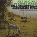 The Original Bluegrass Sound