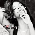 Rihanna - You Da One (CDS)