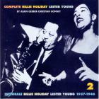 Billie Holiday & Lester Young - Complete Billie Holiday & Lester Young (1937-1946) CD2