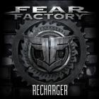 Fear Factory - Recharger (CDS)
