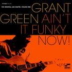 Grant Green - Ain't It Funky Now: Original Jam Master 1