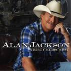 Alan Jackson - Thirty Miles West