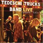Tedeschi Trucks Band - Everybodys Talkin CD1