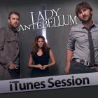 Lady Antebellum - iTunes Session