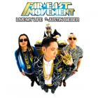 Far East Movement - Dirty Bass (Deluxe Edition)