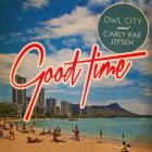 Owl City - Good Time (feat. Carly Rae Jepsen) (CDS)