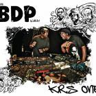 KRS-One - The BDP Album
