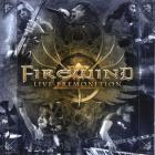 Live Premonition CD1