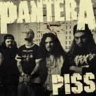 Pantera - Piss (CDS)