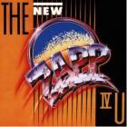 The New Zapp IV U (Vinyl)