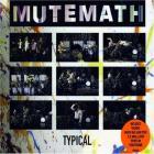 Mutemath - Typical (CDS)