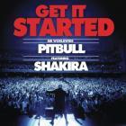 Pitbull - Get It Started (Feat. Shakira) (CDS)