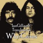 Ian Gillan - Who Cares (With Tony Iommi) CD2