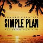 Simple Plan - Summer Paradise (Feat. Sean Paul) (CDS)
