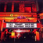 Y&T - Live At The Mystic CD1
