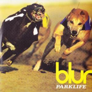 Blur 21: The Box - Parklife (Bonus Disc) CD6