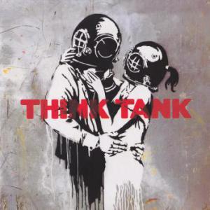 Blur 21 The Box - Think Tank (Bonus Disc) CD14