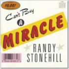 Can't Buy A Miracle (Vinyl)