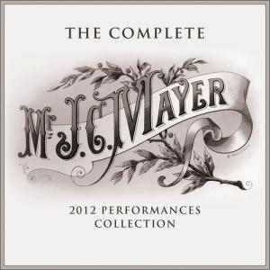 The Complete Performances Collection (EP)