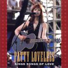 Patty Loveless - Patty Loveless Sings Songs Of Love