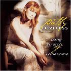 Patty Loveless - Long Stretch Of Lonesome (Vinyl)