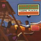 Herb Alpert - Going Places (Remastered 2005)