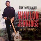 Waylon Jennings - Goin' Down Rockin': The Last Recordings