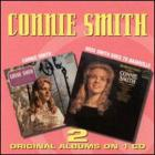CONNIE SMITH - Connie Smith/Miss Smith Goes To Nashville
