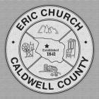 Eric Church - Caldwell County (EP)