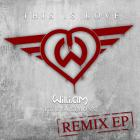 will.i.am - This Is Love (Feat. Eva Simons) (EP)