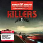 The Killers - Battle Born (Target Deluxe Edition)