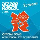 Dizzee Rascal - Scream (feat. Pepper) (CDS)