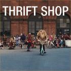 Macklemore & Ryan Lewis - Thrift Shop (Feat. Wanz) (CDS)