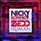Zedd - Human (With Nicky Romero) (CDS)