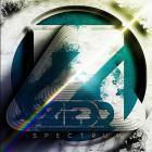 Zedd - Spectrum (Extended Mix) (CDS)