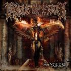 Cradle Of Filth - The Manticore & Other Horrors