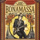 Joe Bonamassa - Beacon Theatre: Live From New York CD2
