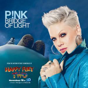 Bridge Of Light (CDS)
