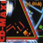 Def Leppard - Pour Some Sugar On Me (CDS)