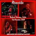 Riverside - European Anno Domini High Definition Tour CD1