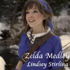 Lindsey Stirling - Zelda Medley (CDS)