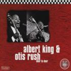 Otis Rush - Door To Door (With Albert King) (Vinyl)