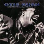 Otis Rush - Blues Interaction, Live In Japan 1986