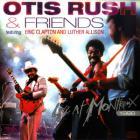 Otis Rush - Live At Montreaux (1986)