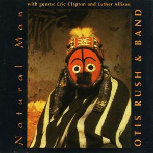 Natural Man (Vinyl)