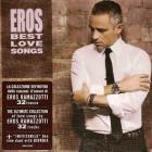 Eros Best Love Songs CD2