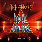 Def Leppard - Rock Of Ages 2012 (CDS)