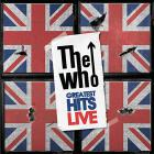 The Who - Greatest Hits Live CD2