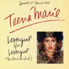 Teena Marie - Lovergirl (VLS)